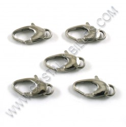 Clasp lobster 20x9mm,...