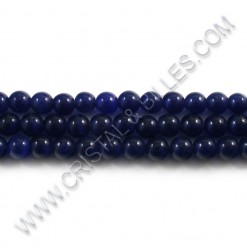 Cat eye Dark blue 04mm -...