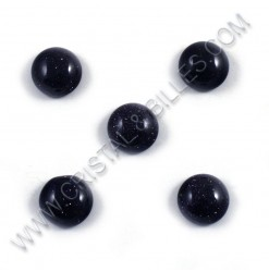 Cabochon 10mm Goldstone...
