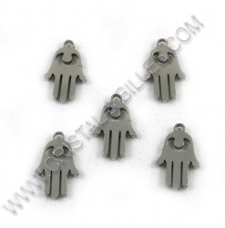 copy of Charm owl 14mm, SS...