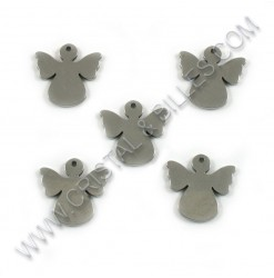 Charm Angel 15x15mm, SS 304...