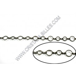 "Chain ""Mother and son"" 10mm..."