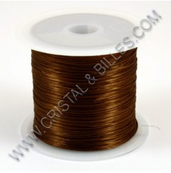 Elastic wire 0.8mm X 11m,...