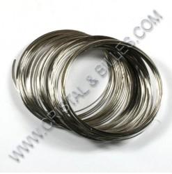 "Memory wire ""bracelet""..."