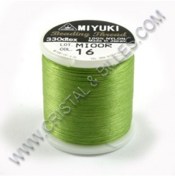 Nylon thread size B,...