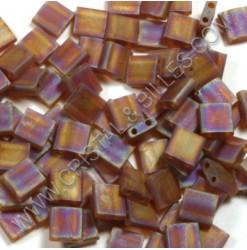 Tila 0134FR Dark amber AB...