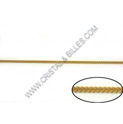 Twist ovale 2.3x2.8x0.6mm,...