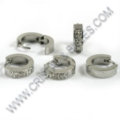 Bail 14mm, Stainless 304...