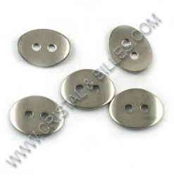 Clasp button 14x12mm ,...