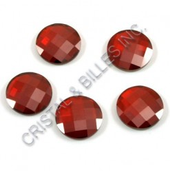 2035 Red magma 14mm - Qty : 2