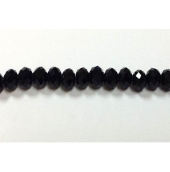 Glass bead abacus, Black,...