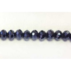 Glass bead abacus, Dark...