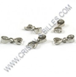 Bail 2x7mm, Nickel