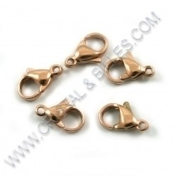 Clasp lobster 10mm,...