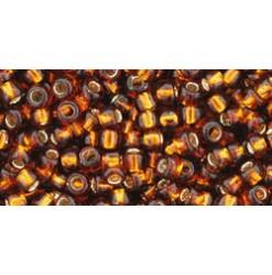 Seed beads ToHo 8-0, 0034...