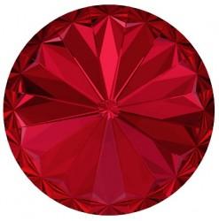 1122 06mm Rivoli, Scarlet -...
