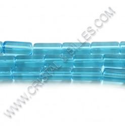 Glass tube 15x6mm, Light...